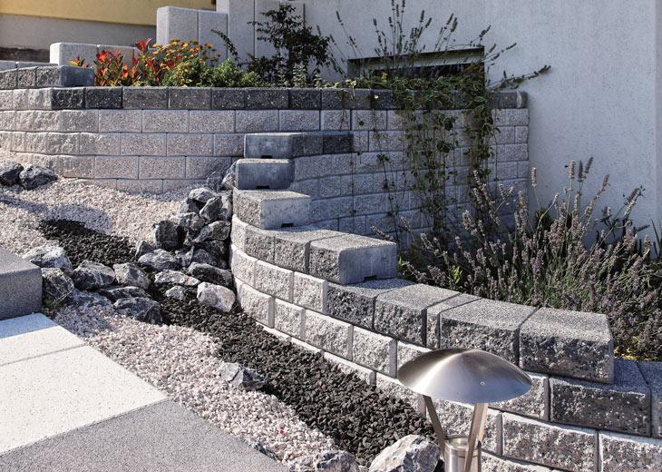 Murs d 39 agr ment fivaz sa mat riaux de construction for Murs exterieurs terrasse