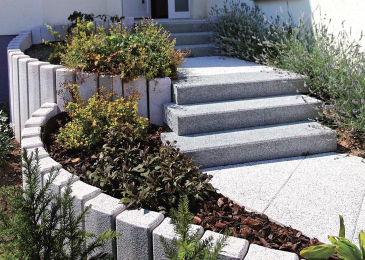 palissade jardin beton simple palissade en pvc jardin daccoration palissade jardin leroy merlin. Black Bedroom Furniture Sets. Home Design Ideas